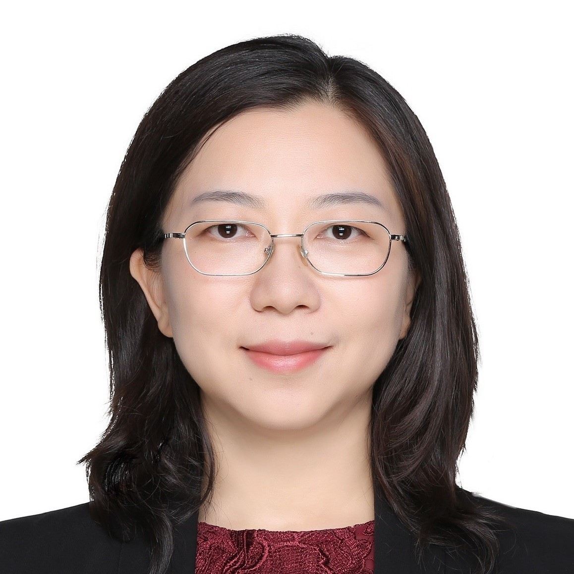 Jinyu Zhu
