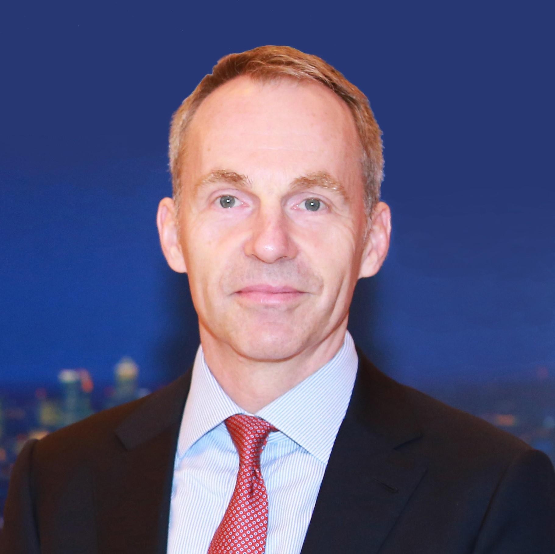 Jesper BruunOlsen