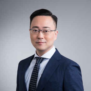 Dr. Ke Chen