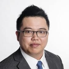 Patrick Wu