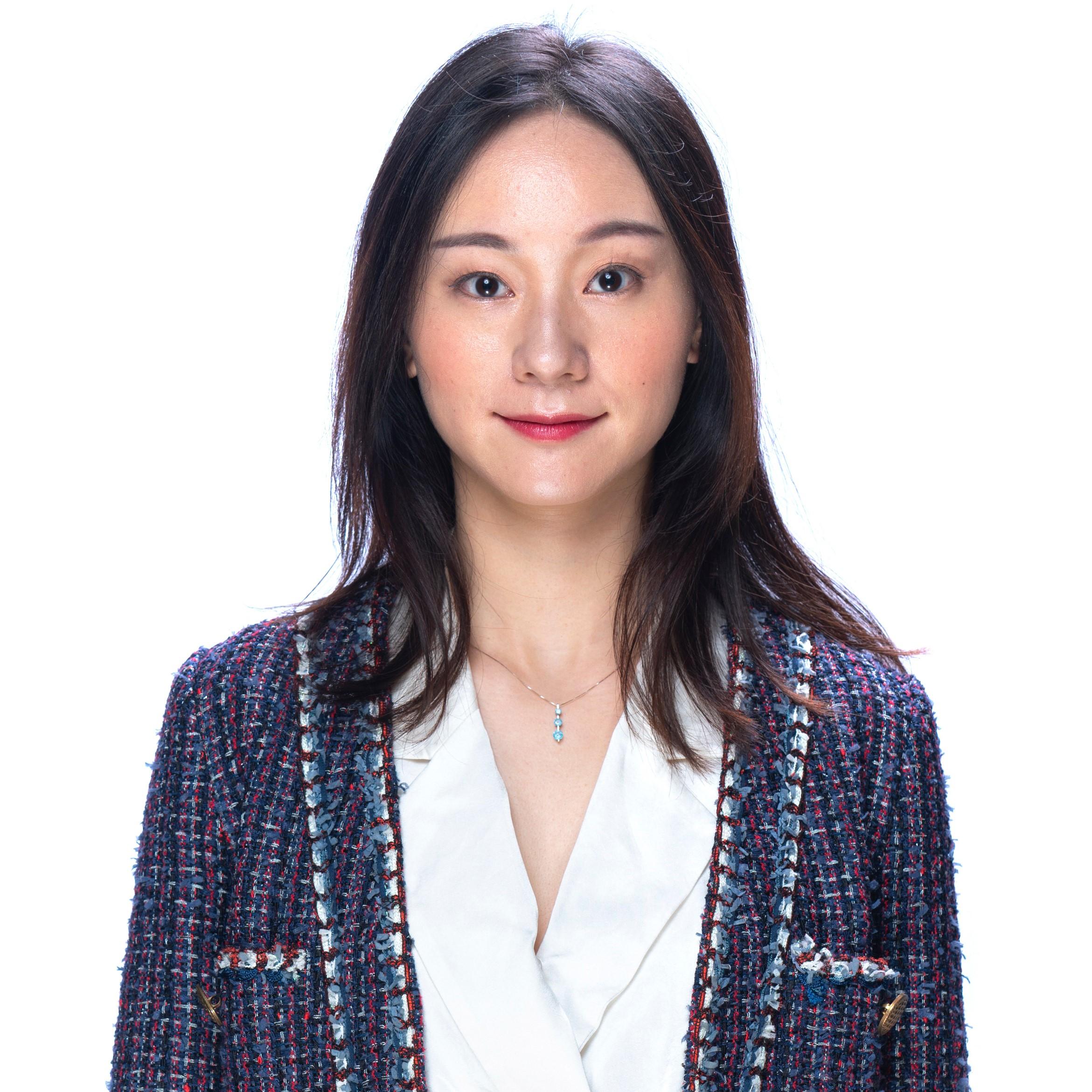 Debbie Zhuang
