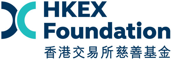 HKEX Foundation Full logo Colour cropped